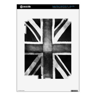 flag.jpg skin for iPad 3