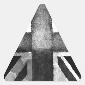 flag.jpg triangle sticker