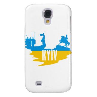 Flag Kyiv Samsung Galaxy S4 Case