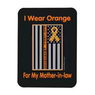 Flag/Mother-in-law...RSD/CRPS Magnet