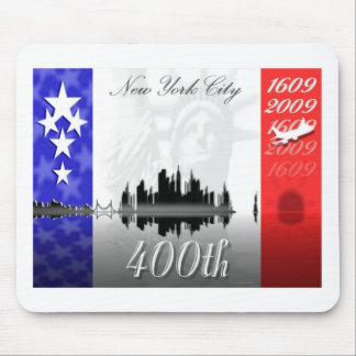 """""""FLAG"""" MOUSE PAD"""