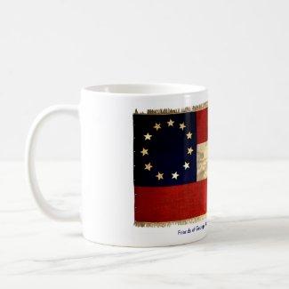 Flag Mug mug