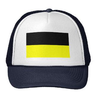 Flag of Aachen Trucker Hat