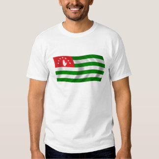 Flag of Abkhazia T-Shirt