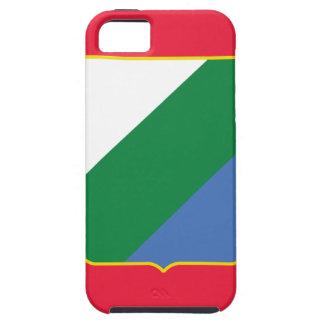 Flag_of_Abruzzo iPhone SE/5/5s Case