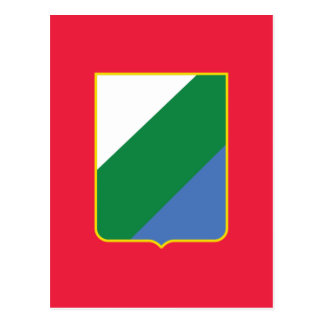 Flag_of_Abruzzo Postal