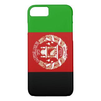 Flag of Afganistan iPhone 8/7 Case