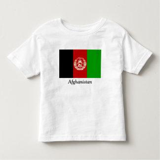 Flag of Afghanistan Toddler T-shirt