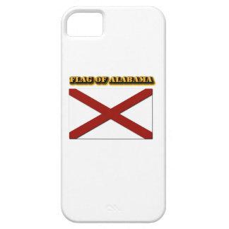 Flag of Alabama iPhone 5 Case