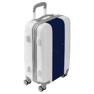 Flag of Alaska Luggage (Carry-On)
