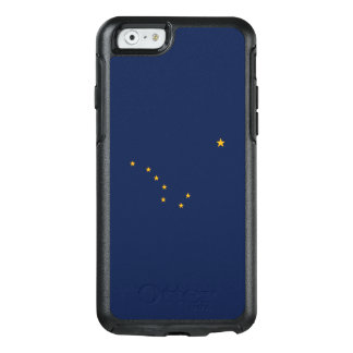 Flag of Alaska OtterBox iPhone Case