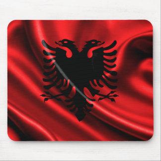 Flag of Albania, Albanian Flag Mouse Pad
