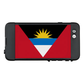 Flag of Antigua and Barbuda LifeProof iPhone Case