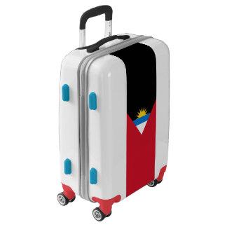 Flag of Antigua and Barbuda Luggage (Carry-On)