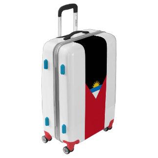 Flag of Antigua and Barbuda Luggage (Large)
