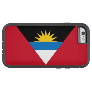Flag of Antigua and Barbuda Tough Xtreme iPhone 6 Case