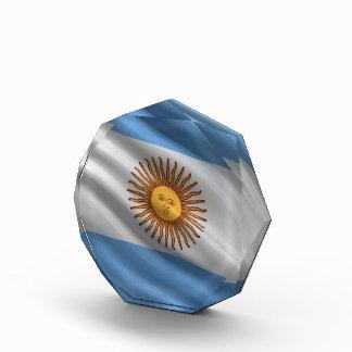 Flag of Argentina Awards