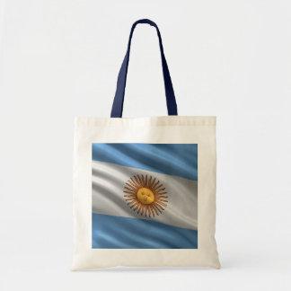 Flag of Argentina Bag