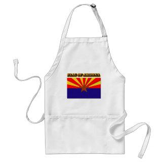Flag of Arizona Aprons