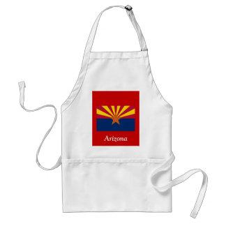 Flag of Arizona Apron