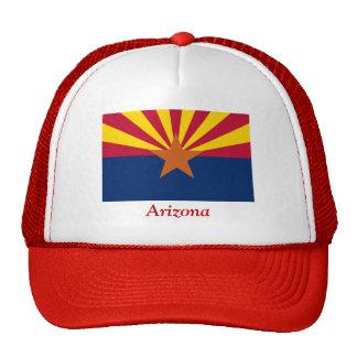 Flag of Arizona Hat