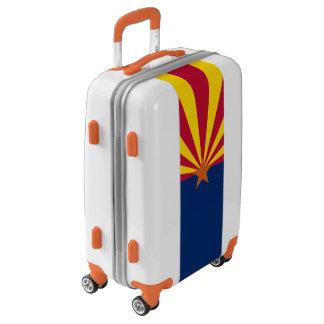 Flag of Arizona Luggage (Carry-On)