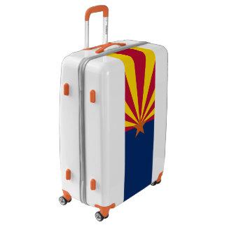 Flag of Arizona Luggage (Large)