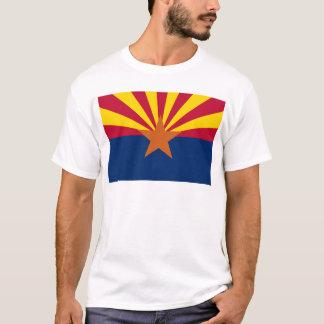 Flag of Arizona T-Shirt