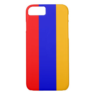 Flag of Armenia iPhone 7 Case