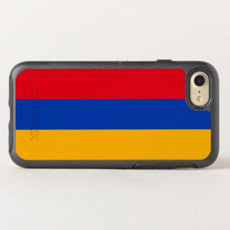 Flag of Armenia OtterBox iPhone Case