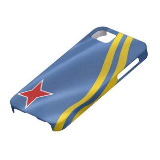 Flag of Aruba Case-Mate ID™ iPhone 5 Case