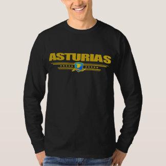 Flag of Asturias Tees