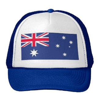 Flag of Australia Hat