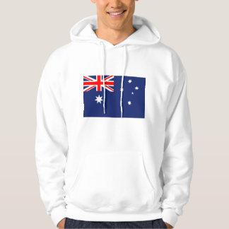 Flag of Australia Hoodie