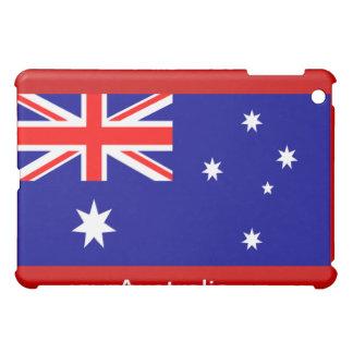 Flag of Australia iPad Mini Cases
