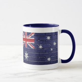 Flag of Australia Mug