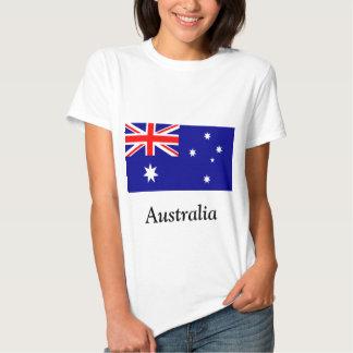 Flag of Australia Shirt