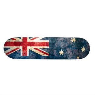Flag of Australia Skateboard Deck