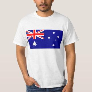 Flag of Australia T-Shirt