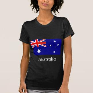 Flag of Australia Tees