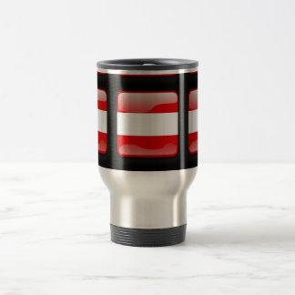Flag of Austria Coffee Mug