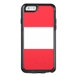 Flag of Austria OtterBox iPhone Case