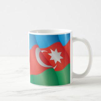 Flag of Azerbaijan mug