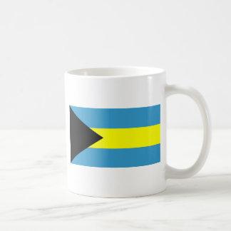 Flag of Bahamas Coffee Mug