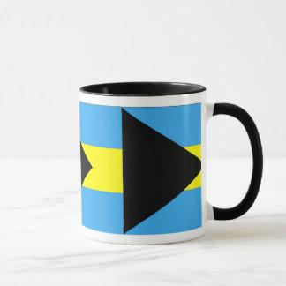 Flag of Bahamas Mug