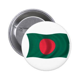 Flag of Bangladesh Buttons