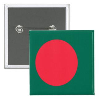 Flag of Bangladesh Pin