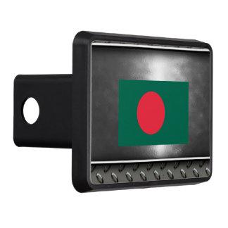 Flag of Bangladesh Hitch Cover