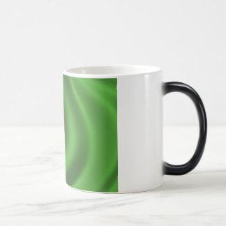 Flag of Bangladesh Magic Mug
