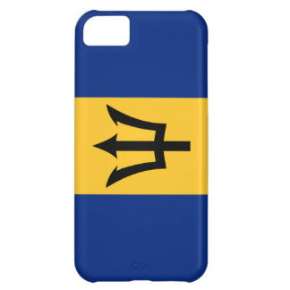 Flag of Barbados Case-Mate ID™ iPhone 5 Case